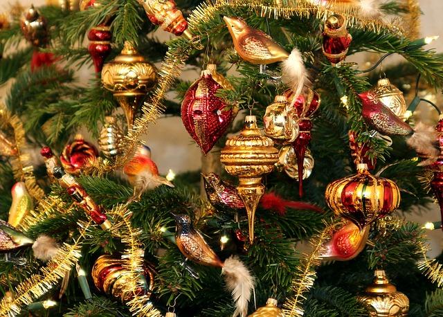 Weihnachtsbaum Geschichte